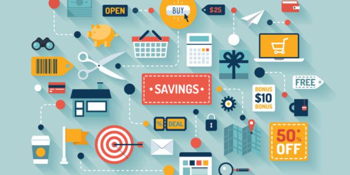 【節約&貯金の賢い対策②】節約できた金額以上の支出を抑える