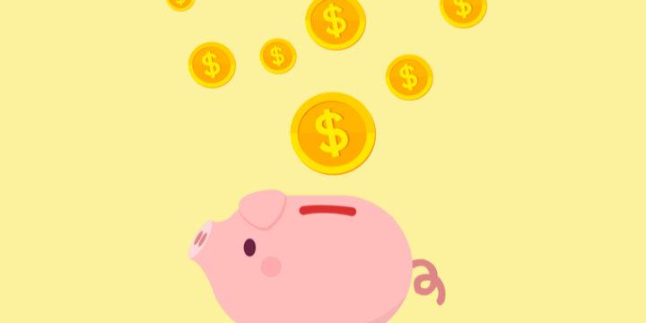 子供のお金を貯金するためのおすすめ方法
