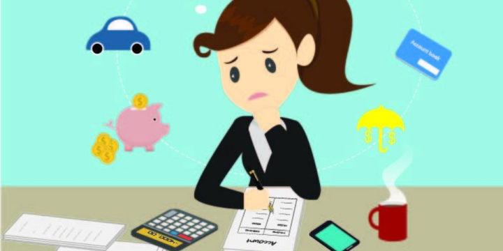 家計のやりくりは、二者択一で簡単!自分に合った方法を選ぶだけ