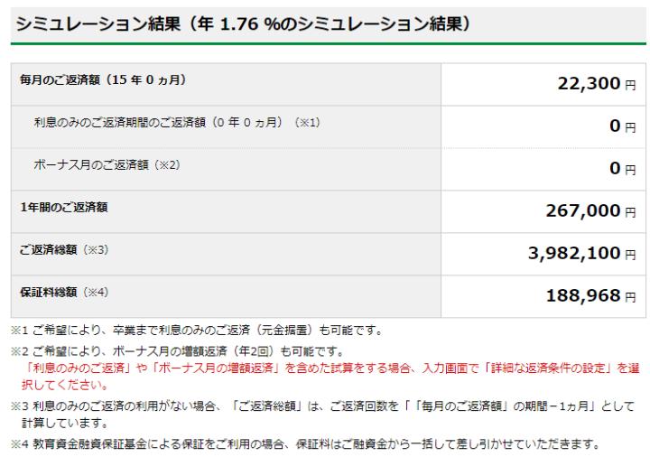 【参考】返済負担率の計算方法2