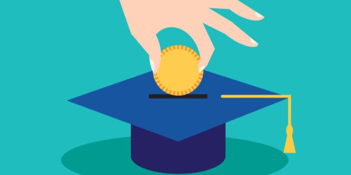 子供のために加入している学資保険は財産分与できる?