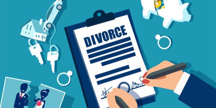 離婚時に行う財産分与とはどのようなもの?