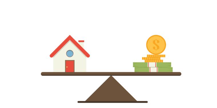 住宅購入前にかかる税金