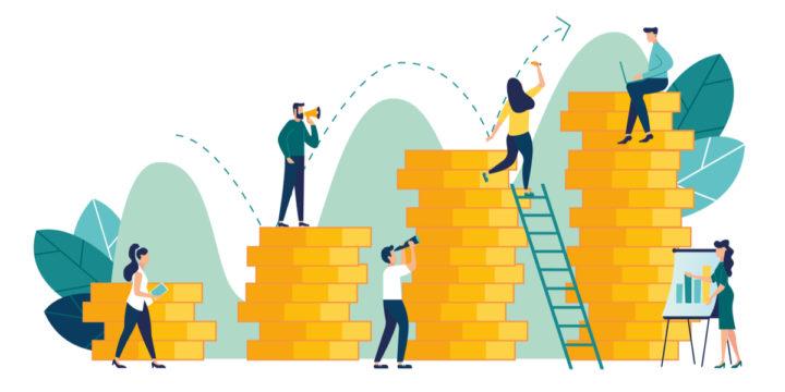投資初心者におすすめの金融商品とは?正しい買い方をFPがわかりやすく解説