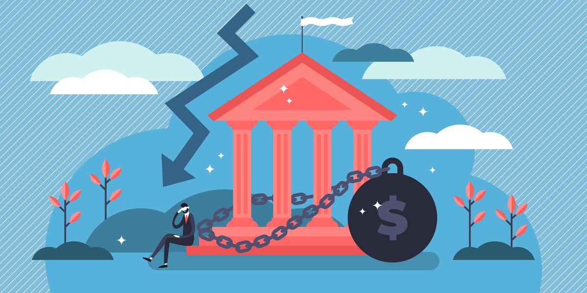 多重債務の場合は、債務整理を直ちに検討しましょう