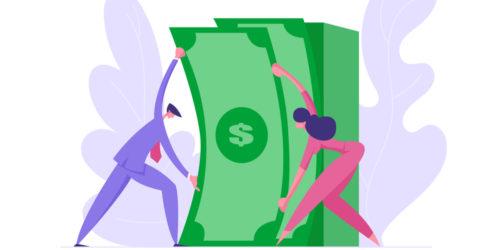 夫婦共働きは必見!知っている方と知らない方に差がつく配偶者控除の節税ポイント