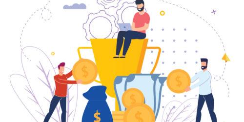 投資初心者にも簡単でおススメできる「つみたてNISA」とは?