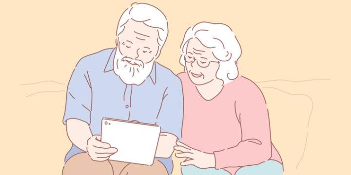 結婚して迎える定年、老後費用は?