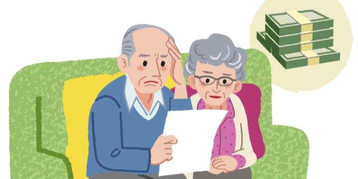 団塊世代の老後破綻者が、老後破綻した理由