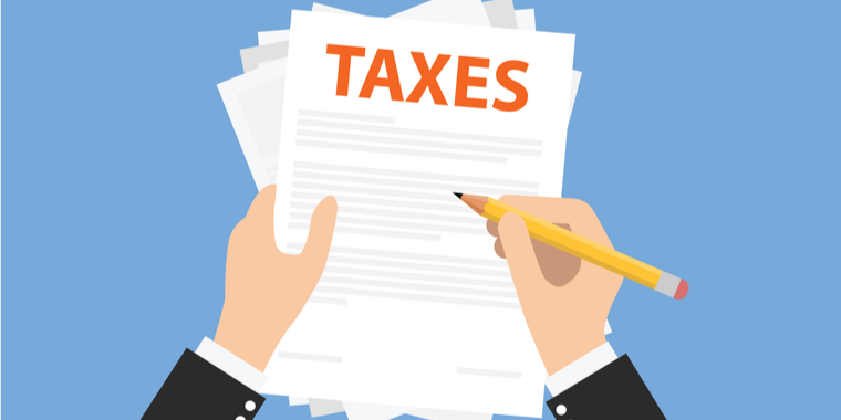 離婚時の財産分与では税金がかかる?