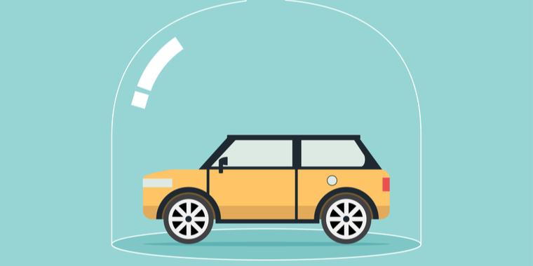 離婚時に所有している車は財産分与の対象になる?