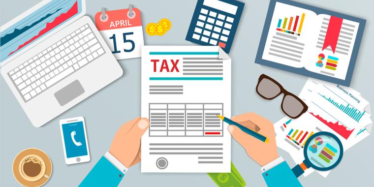 住宅購入後にかかる税金