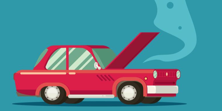 Q.3 火災保険や地震保険で自動車の損害は補償される?