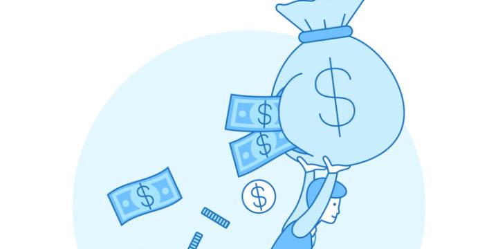 老後資金準備のために貯金をする考えは、はっきり言って古い