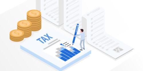 iDeCo(イデコ)の掛け金を確定申告して税金を返してもらおう!書き方カンタン3ステップ!