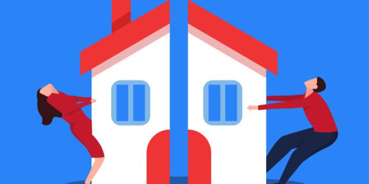 離婚時の不動産の財産分与、気をつけたいポイントは?名義変更や税金についてFPが解説します