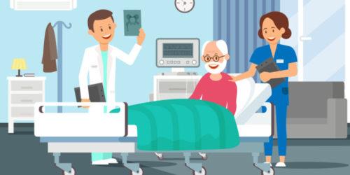 介護保険は40歳から強制加入で負担増!気になる介護保険料と仕組みもわかりやすく紹介します