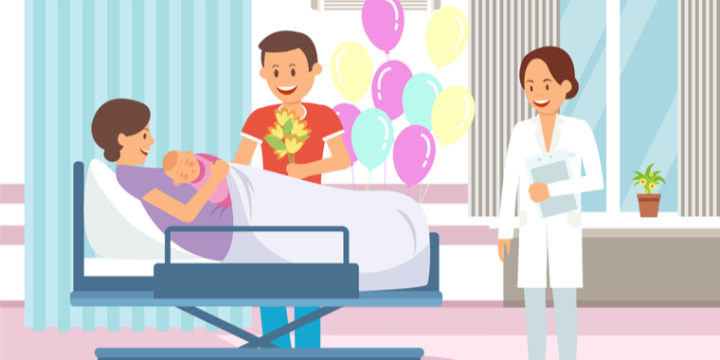 出産費用の貸付制度
