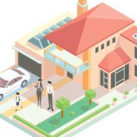 繰上げ返済と住宅ローン控除を最大限活かす方法とは?金利パターン別にFPが徹底検証!