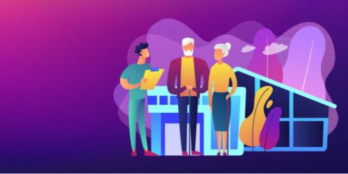 介護保険を利用するには申請が必要!もしもの時に役立つ介護保険の申請方法と流れのポイントを紹介します