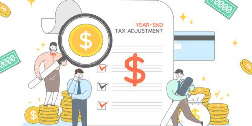ふるさと納税の控除は、年末調整で受けられません!ワンストップ特例を活用したふるさと納税も併せて紹介