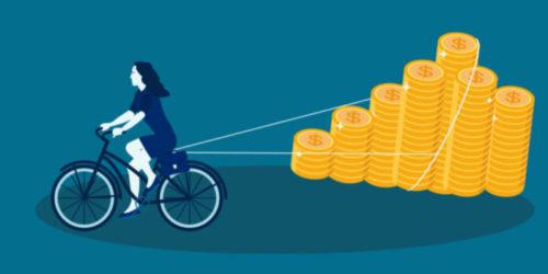 結婚前に必要な貯金額はいくら?貯められない女性が取るべき方法とは