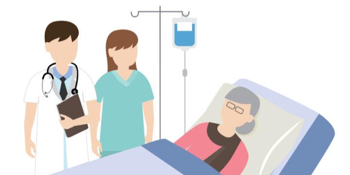 介護保険の申請方法と流れ
