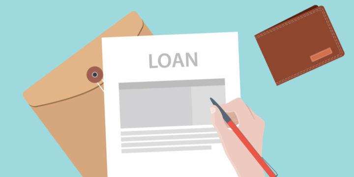 教育ローンの借入は、返済可能額を考えることが重要