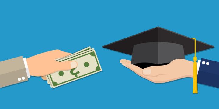 教育ローンの保証と保証料とは?