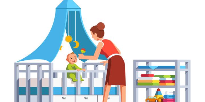 育児休業給付金は育児休業期間中にもらうことができる給付金