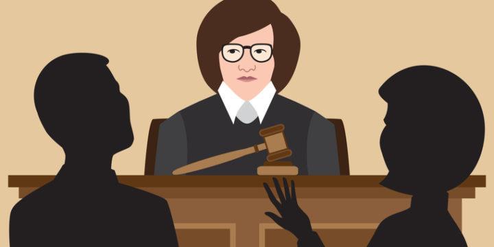 離婚裁判の費用はどっちが負担する?