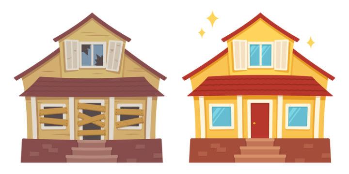 介護保険を利用している家族がいる場合は、住宅改修によって一部お金が支給される