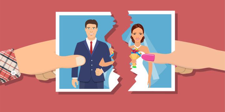 離婚の際に慰謝料がもらえるケースとは?