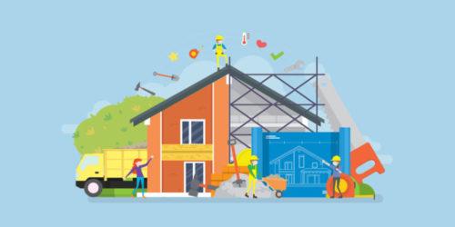 知らない方は大損必至!介護保険を利用している家族がいる場合に知っておきたい住宅改修とリフォームのお金