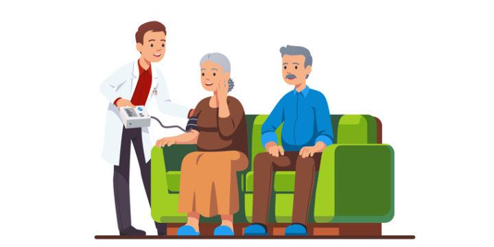 介護で負担するお金について知っておきたいおもな予防策