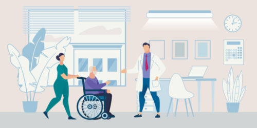 介護保険を利用して介護サービスを受けるために必要なことは?介護施設のポイントと選び方も合わせて紹介
