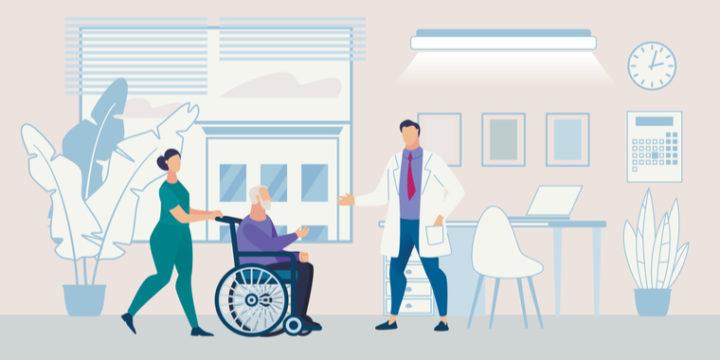 介護施設を選ぶ際に気を付けたいポイント