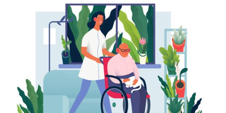 おもな介護施設のポイントを簡単にまとめて紹介