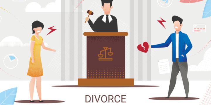離婚の慰謝料の相場はどれくらい?