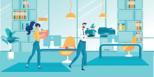 転職時のiDeCo(イデコ)手続きは面倒?加入者が転職する際に必要な手続きをFPが解説!