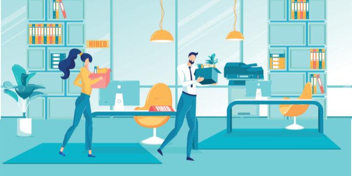 iDeCo(イデコ)加入者が転職の際に手続きするケース5つをご紹介