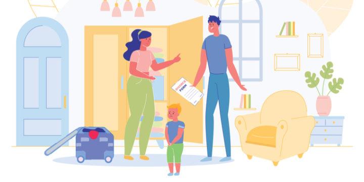 離婚時は養育費を請求できる?相場・請求方法&払ってくれない場合の対処法を解説!