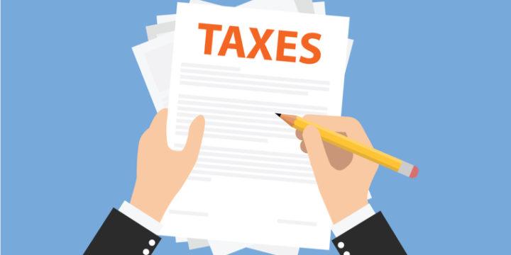 終身保険の保険金受取人が誰なのかによって税金の種類が異なる
