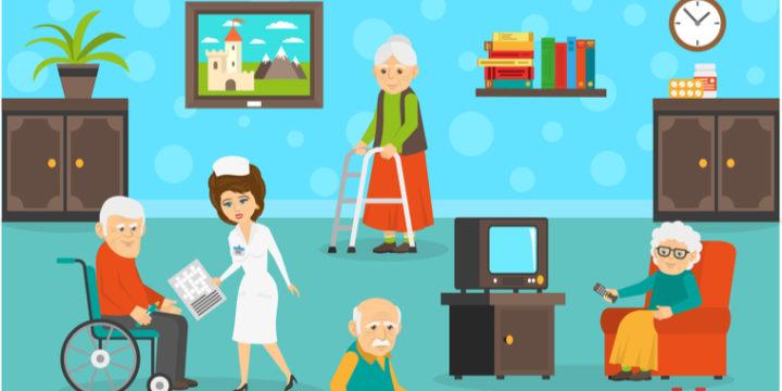 介護保険を利用して介護サービスを受けるために必要なこと