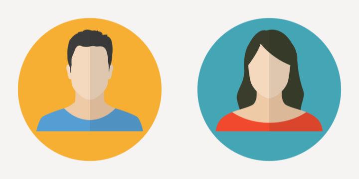 終身保険の保険金受取人を配偶者にしているのが一般的