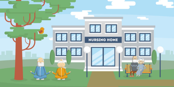 介護保険を利用した施設へ住み替えの注意点を紹介。介護者と別居する場合に知っておくべき事前ポイント