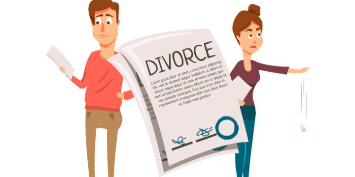 離婚の際に慰謝料をもらう方法は?