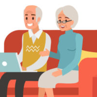 生命保険会社が取り扱う民間介護保険とは?加入のメリットとデメリットを紹介します