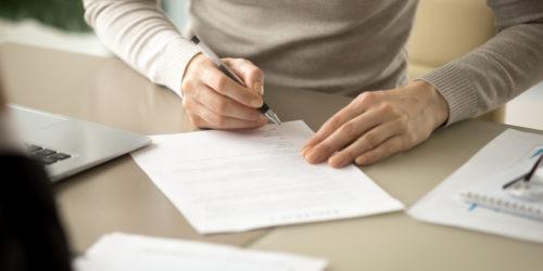 離婚協議書を公正証書にする作り方や費用を徹底解説!養育費を確保したいなら必須!