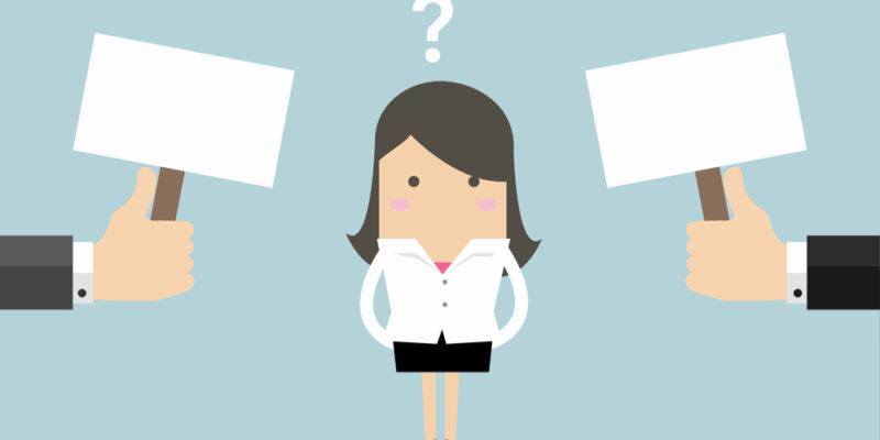 がん保険と医療保険のどちらを選ぶのが良いのか?その違いは?